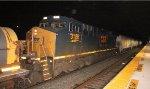 CSX 3186 DPU on Q439